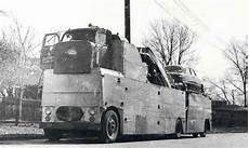 dearco car transporter 1946 car carrier classic cars