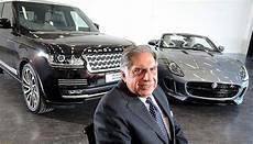 jaguar car owner the amazing story ratan tata buying jaguar is to