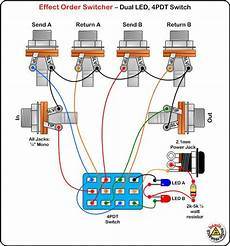 guitar effects wiring diagram 19 best images about diy pedals on to be electronics and originals