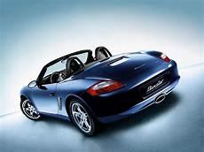 Porsche Boxster 987 2004 2005 2006 2007 2008