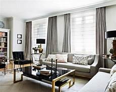 wohnzimmer moderne gardinen moderne wohnzimmer
