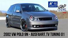 Vw Polo 9n Tuning Inkl Car Ausfahrt Tv Tuning