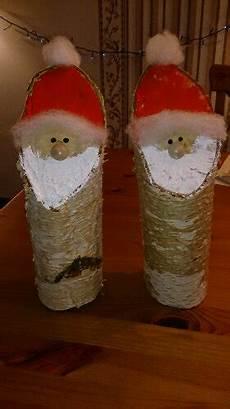 weihnachtsmänner aus holz selber machen weihnachten archives ingas baschtelblog