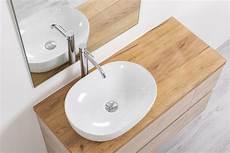 specchio con cassetti mobile bagno sospeso 120 cm per lavabo d appoggio con