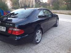 mercedes clk coupe 200 plin 1999 god