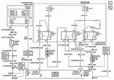 2002 Impala Airbag Wiring Diagram by Fan Relays Page 2 Chevy Impala Forums