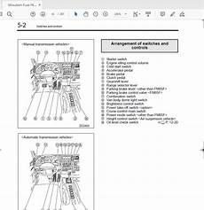 old cars and repair manuals free 2006 mitsubishi endeavor regenerative braking mitsubishi fuso fk fm 2006 owner s manual auto repair