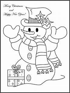 coloring pages snowman to and print for free