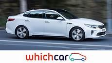 2018 Kia Optima Review Whichcar