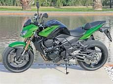 Kawasaki Z750r 2011 2012 Review Mcn