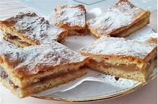 Rezept Gedeckter Apfelkuchen - gedeckter apfelkuchen rezept gutekueche at