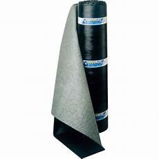rouleau de goudron pour terrasse rouleau pour chape bitume ardoise l 1 x l 10 m leroy merlin