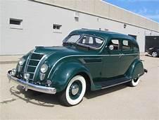 1935 Chrysler Airflow For Sale  ClassicCarscom CC 900340