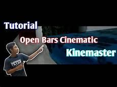 Tutorial Efek Cinematic Opening Sederhana Kinemaster