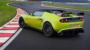 Lotus Elise S Cup 2015 Review  CAR Magazine