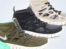 nike free run 2 mid upcoming releases sneakernews
