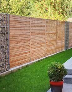 Sichtschutz Individuelle L 246 Sungen In Holz Exklusiv Vom