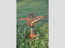 Your Guide to Correctly Turning Your Sprinkler System On