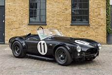 cing car magasine 1964 ac cobra 289