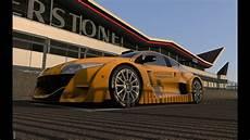 Rmt Renault Megane Trophy V6 For Rfactor 2