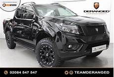 4x4 nissan navara used 2018 nissan navara dci tekna 4x4 shr dcb for sale in