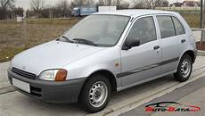 Images Of Toyota Starlet Iii P9 4 5