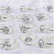 com silver engagement rings for table decorations or favor accents of 12 health