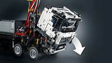 lego technic mercedes 42043 mercedes arocs 3245 products lego 174 technic