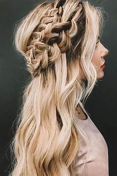 42 boho wedding hairstyles bridal hairstyles hair