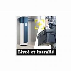 chauffe eau thermodynamique 200 litres edel d auer
