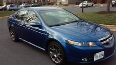 sold 2007 acura tl type s located in northern