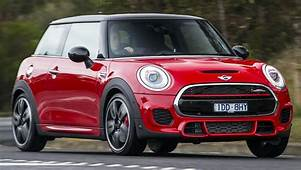 2016 Mini John Cooper Works Hatch Review  Road Test