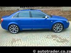 used 2004 audi a4 s4 quattra 4 2l v8 b6 auto for sale auto trader south africa used cars youtube