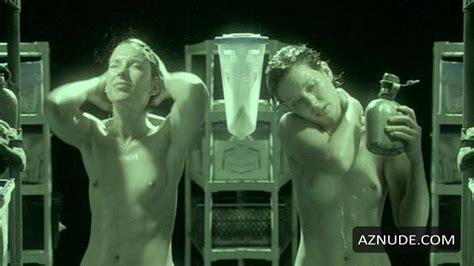 Nude Hollywood Artist