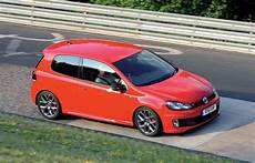 volkswagen golf gti edition 35 goes on sale today