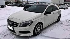 Mercedes Classe A D Occasion 200 Cdi 140 Blueefficiency