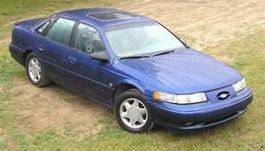 1995 Ford Taurus  User Reviews CarGurus