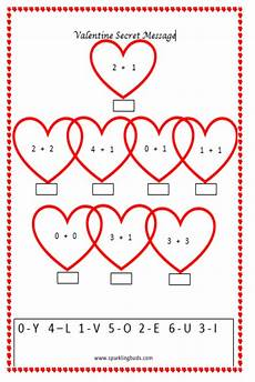 s day math activity secret message sparklingbuds