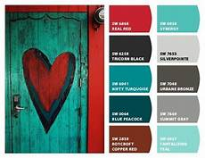 sherwin williams nifty turquoise real in 2019 colour palette kitchen colors