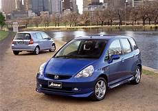 honda jazz named uk s most reliable used car photos 1 of 2
