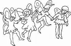 Malvorlagen Elfen Elfen Ausmalbilder Animaatjes De