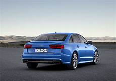 Audi A6 C7 Facelift - audi a6 limousine 4g c7 facelift 2016 2 0 tdi ultra