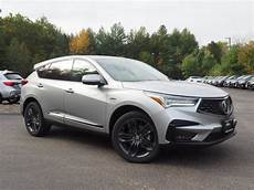 new 2019 acura rdx sh awd with a spec package 4d sport