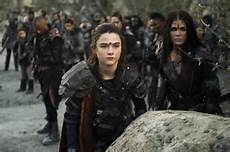 The 100 Season 5 Finale Review Welcome To The New Age