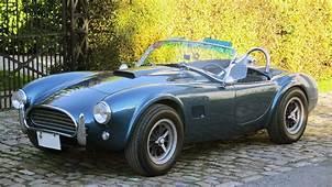 Martin K&246lnberger  Classic Cars AC COBRA MK II 289
