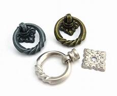 Kitchen Cabinet Ring Pulls by Kitchen Cabinet Drawer Drop Ring Pulls Cupboard Knobs