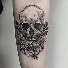 geile vorlagen totenkopf tattoos 20 ideen mit bedeutung