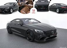 Brabus 800 For Sale 2018 brabus 800 coupe based on mercedes amg s 63 4matic