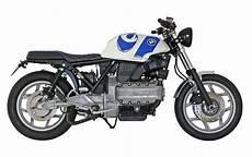 bmw k100rs caf 233 racer by hornig trendy retro look with t 220 v