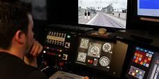 Formation Des Conducteurs De Trains Un Freinage D